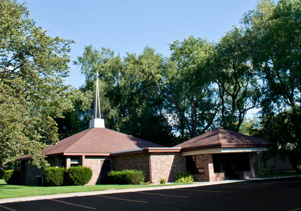 Kalamazoo Protestant Reformed Church